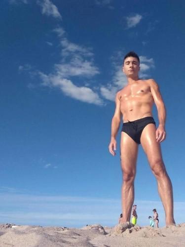 Sex ad by escort gigolo Alex Mancini (30) in Madrid - Foto: 1