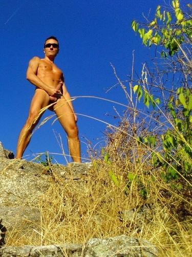 Sex ad by escort gigolo Alex Mancini (30) in Madrid - Foto: 6