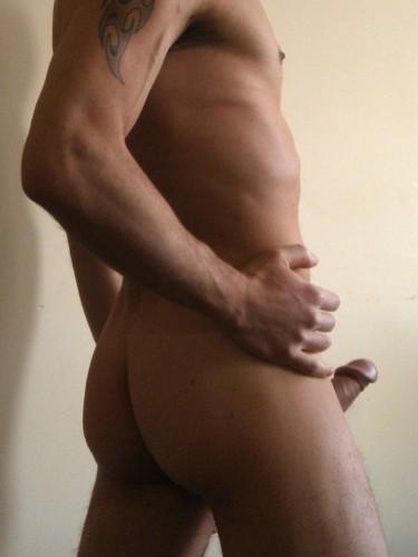 Sex ad by escort gigolo Alex Mancini (30) in Madrid - Foto: 4