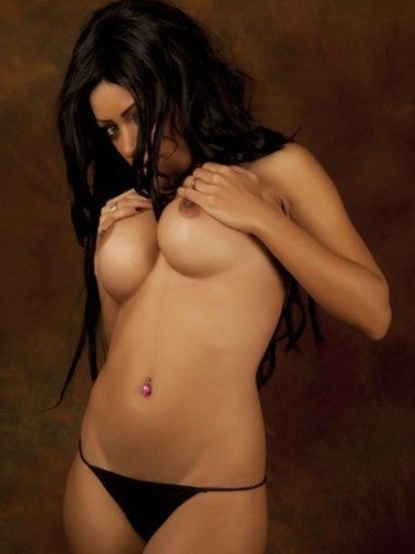 Sex ad by escort Catrine (25) in Madrid - Foto: 6