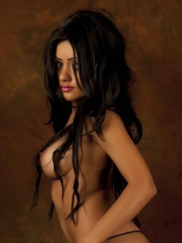 Sex ad by escort Catrine (25) in Madrid - Foto: 7